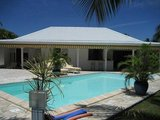 Villa ALAMANDA 6 People holiday home to rent