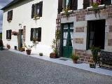 Hambye holiday cottage rental - French self catering Normandy cottage