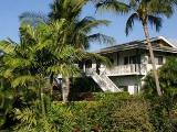 Poipu Beach vacation home on Kauai - Hawaii self catering studios