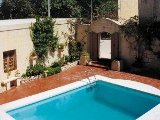 Xaghra holiday farmhouse with pool - Malta 300 year old farmhouse in Gozo