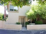 Phoenix vacation house rental near Sonoran desert - USA Arizona townhouse
