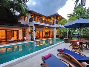 Samui Beach Village Baan Jasmine Luxury Villa