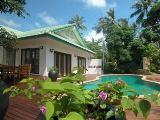 Samui Beach Village Koh Samui - luxury Thai holiday villas