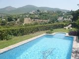 Alhaurin El Grande holiday villa - Andalucia self catering villa with pool