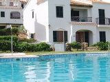 Fornells holiday apartment rental - Ground floor home Menorca Balearic Islands