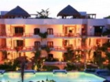 Playa Del Carmen penthouse vacation - Quintana Roo beachfront holiday home
