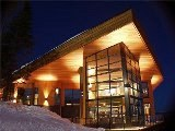 Crescendo Ski Chalet self catering rental