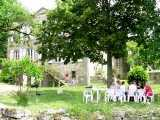 Tonneins holiday bed and breakfast rental - Comfortable Dordogne B & B, France