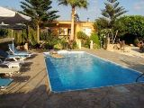 Coral Bay holiday villa with pool - Secluded home in Paphos, Cyprus