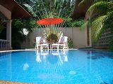 Rawai beach holiday villa in Phuket - Lovely Thai vacation villa with pool
