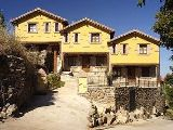 Rural Cottages in Extremadura - Valle del Ambroz holiday Cottages