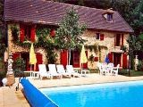 Sarlat holiday farmhouse rental - self catering Dordogne farmhouse, France