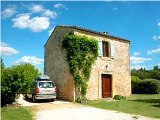 Vitrac holiday cottage in Dordogne - French self catering Aquitaine cottage