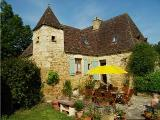 Sarlat holiday villa in Dordogne - French self catering Aquitaine villa