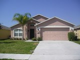 Silver Creek luxury 5 bedroom villa rental - Davenport holiday home in Florida