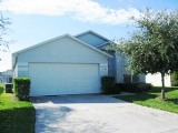 Lovely detached Clermont villa rental - Florida holiday rental near golf course