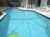 Kissimmee self catering holiday villa - Florida vacation rental home