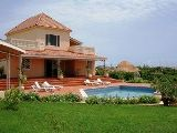Senegal holiday villas in Saly - Thies vacation villa with pool