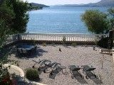 Trogir holiday villa rental - Luxury waterfront home in Split Croatia