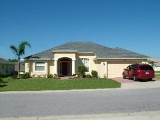 Tuscan Ridge vacation home in Davenport - Florida Luxury detached holiday home