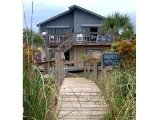 Cocoa Beach vacation rental home - Florida ocean-front holiday home
