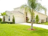 Hampton Lakes vacation home in Florida - Orlando holiday villa in Davenport