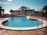 Calahonda holiday apartment with balcony - Self catering Costa Del Sol apartment