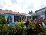Holetown vacation villa Barbados - Sunset ridge Caribbean villa rental