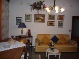 Chianni holiday apartment Pisa area - Tuscan vacation apartment