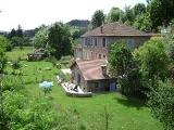 Lamastre holiday gite rental - French self catering Rhone-Alpes gite