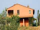 Cinigiano holiday apartment Tuscany - Self catering Tuscan apartment