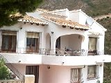 Moraira luxury holiday home Spain - Costa Blanca self catering villa