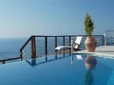 Latchi self catering holiday villa with pool - 3-storey home in Paphos, Cyprus
