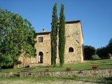 Casole D Elsa holiday villa in Siena - Tuscan vacation villa with pool