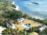 Fiji self catering holiday villa - Viti Levu vacation villa rental, Coral Coast