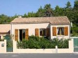 Minervois holiday villa rental - self catering Languedoc-Roussillon villa