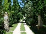 Radicondoli holiday farmhouse in Siena - Tuscan farmhouse vacation