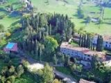 Gaville holiday apartments in Chianti area - Tuscan vacation apartments
