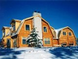 Colorado Springs vacation bed and breakfast - Rocky Mountains romantic B & B