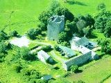 Rural break in County Laois holiday Castle - Borris-on-ossory home in, Ireland