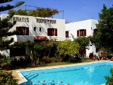 Chania holiday guest house rental - B & B home in Crete, Greek Islands