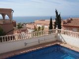 Purto Mazarron holiday villa in Murcia - Self catering home in Costa Calida