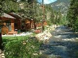Estes Park vacation condo rental - Colorado holiday condo in River Stone