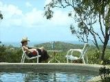 Port Douglas holiday B & B in Australia - Queensland bed and breakfast