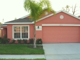 Sandy Ridge villa rental in Davenport - Florida Lakeview vacation home