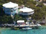 Staniel Cay vacation cottage in Caribbean - Exuma cotage on Bahamas