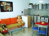 Prague holiday apartment rental - comfortable accommodation in Prague