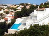 Mahon self catering holiday villa - Luxury home in Menorca Balearic Islands