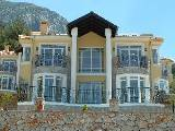 Fethiye holiday villa with pool - luxury villa in Aegean, Turkey