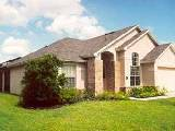 Florida, Kissimmee air-conditioned villa rental - Self catering vacation villa